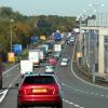 Motorway scene